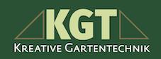 KGT Kreative Garten Technik