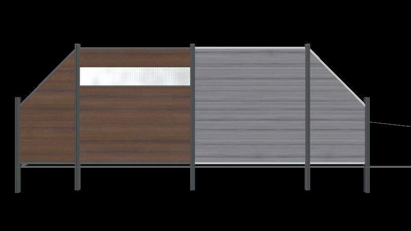 TraumGarten System Platinum XL Modellvarianten