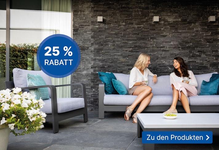 AKTION: 25% Rabatt auf ausgewählte apple bee Produkte!