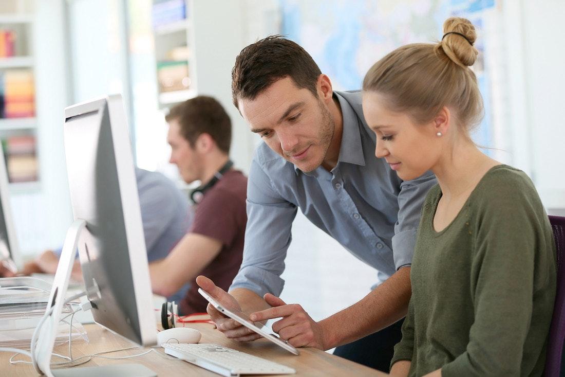 Bachelor of Arts (B.A.) (m/w/d) Fachrichtung Onlinemedien