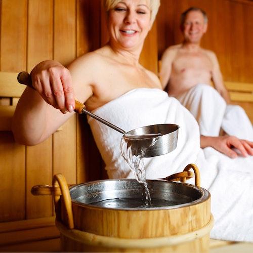 8 Tipps für den perfekte Saunaaufguss!