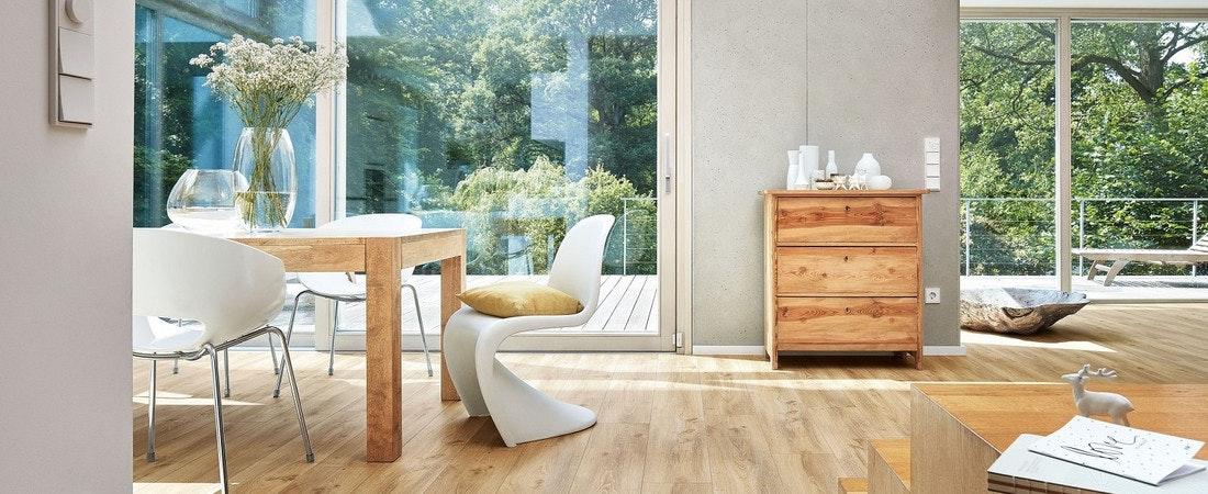 MeisterWerke Laminat MeisterDesign. laminate LD 250 Desert Oak 6998