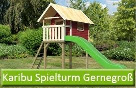 Kinderspielhaus Gernegross
