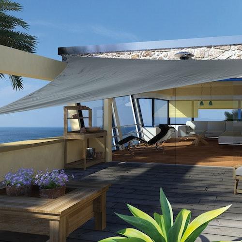 Sonnenschutz und Sichtschutz kaufen