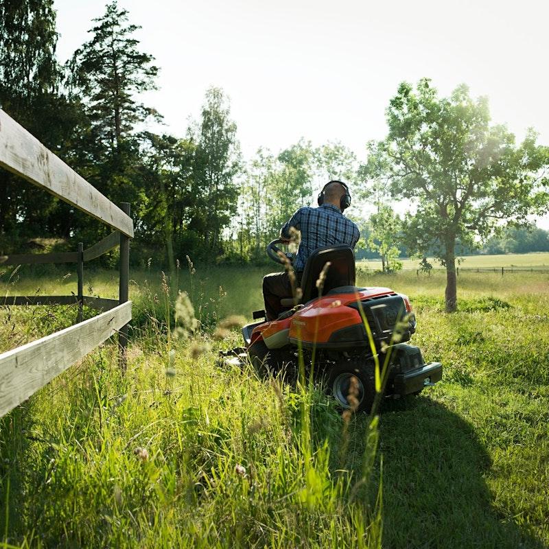 Husqvarna Rider H360-0234