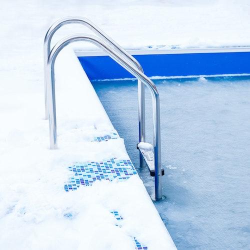 5 Tipps, wie Sie Ihren Pool richtig überwintern!