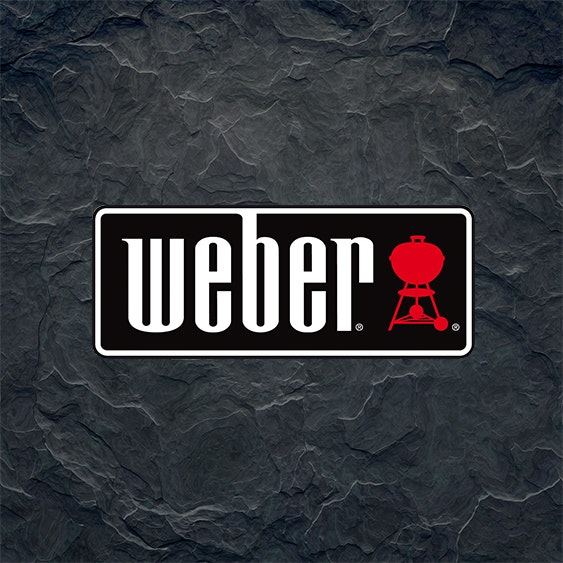 Weber Markenlogo