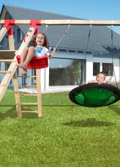 Spaß für die Kleinsten: Kinderspielgeräte