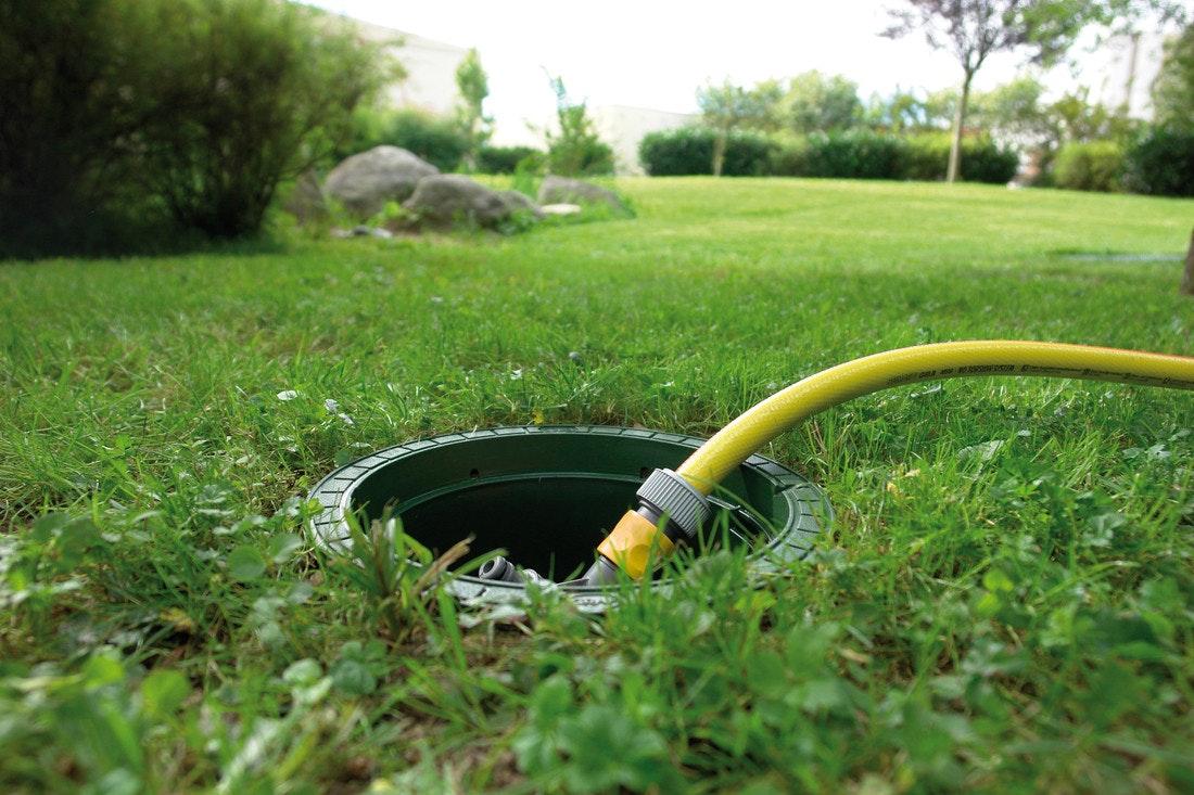 Graf Garantia Wasseranschlussbox