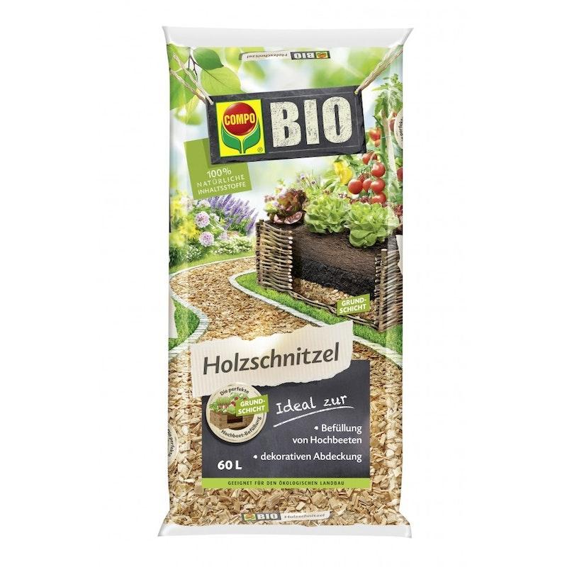 COMPO BIO Holzschnitzel online kaufen