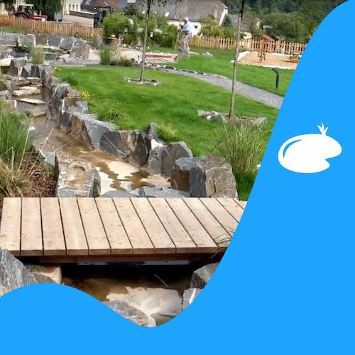 Oase Video VLOG Chalet Spa