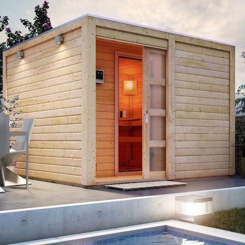 Sauna kaufen: worauf achten?