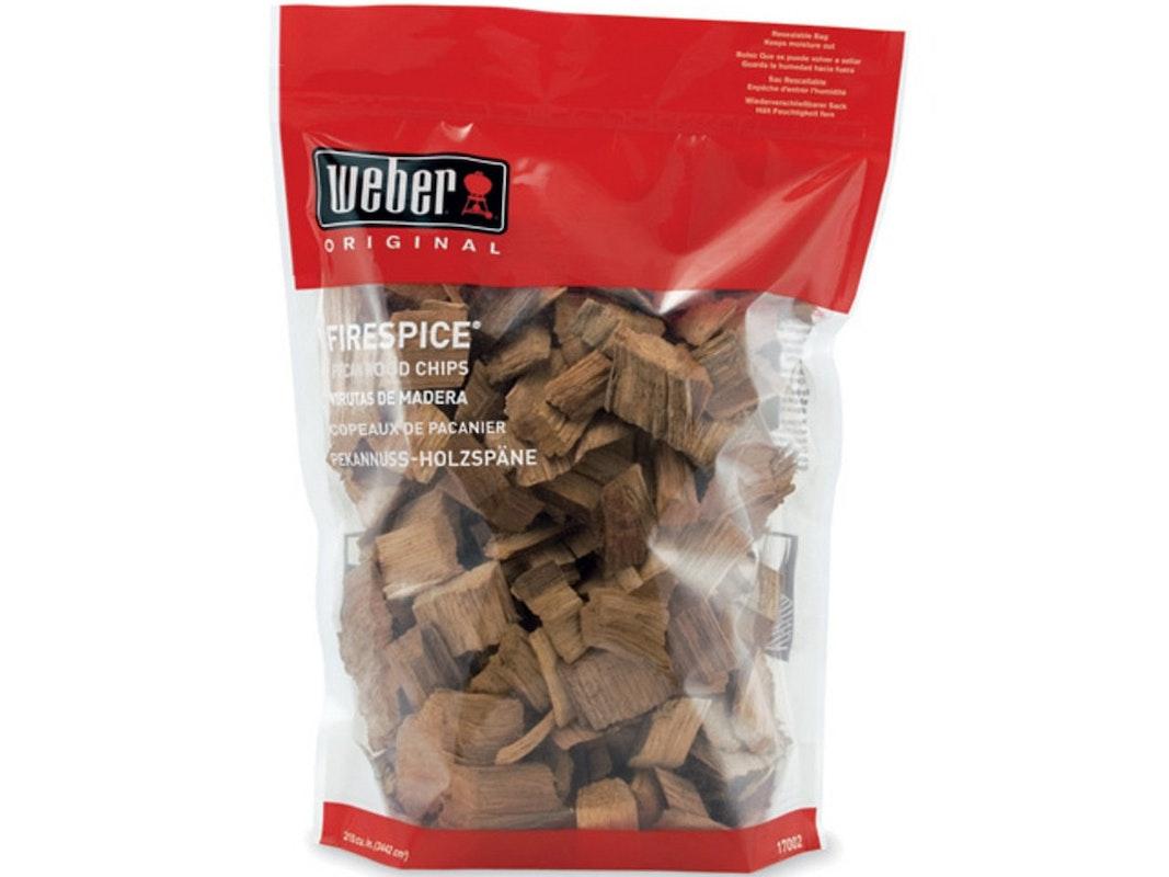 Weber Fire Spice Pekanussräucherchips