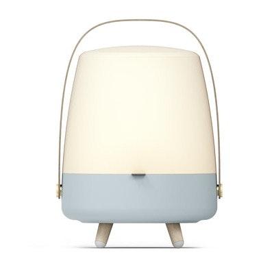 Kooduu LED-Lampe Lite-up Play Sky Blue