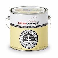 colourcourage® Premium Wandfarbe matt Osteria Ciona