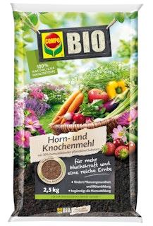 COMPO BIO Horn- und Knochenmehl 2,5 kg