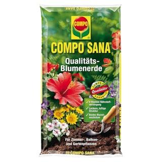 COMPO SANA Qualitäts-Blumenerde