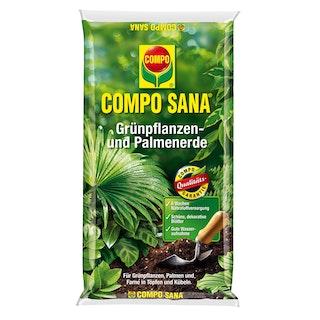 COMPO SANA Grünpflanzen- und Palmenerde