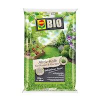 COMPO BIO Rasen-Aktiv-Kalk für Garten und Rasen 10 kg für 150 m²