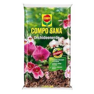 COMPO SANA Orchideenerde