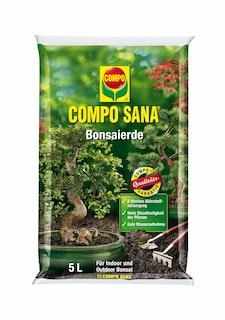 COMPO SANA Bonsaierde (5 L)