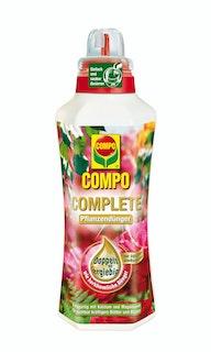 COMPO?COMPLETE Pflanzendünger 1 L