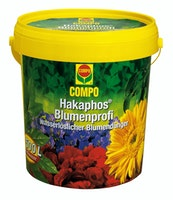 COMPO Hakaphos Blumenprofi 1,2 kg