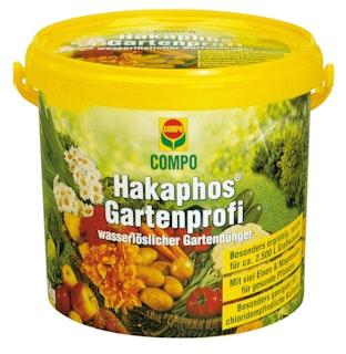 COMPO Hakaphos-Gartenprofi (5 kg)
