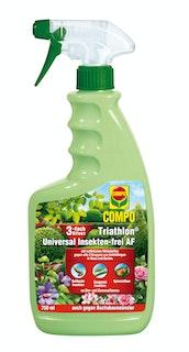 COMPO Triathlon Universal Insekten-frei AF (750 ml)