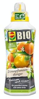 COMPO BIO Zitruspflanzendünger 500 ml