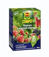COMPO Beeren Langzeit-Dünger