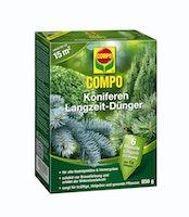 COMPO Koniferen Langzeit-Dünger