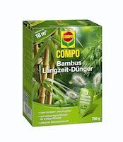 COMPO Bambus Langzeit-Dünger (700 g)