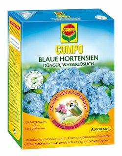 COMPO Blaue Hortensien 800 g