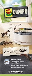 COMPO Ameisen-Köder N (2 Dosen)