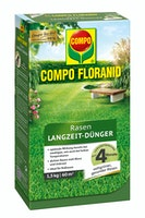 COMPO FLORANID Rasen Langzeit-Dünger
