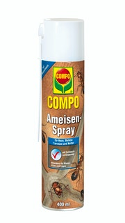 COMPO Ameisen-Spray (400 ml)