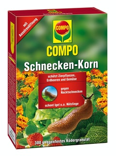 COMPO?Schnecken-Korn