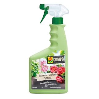 COMPO Schmierseifen-Spray (750 ml)