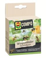COMPO Wespen-Falle (Köder-Nachfüllpackung)