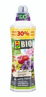 COMPO BIO Blumendünger 1,3 L