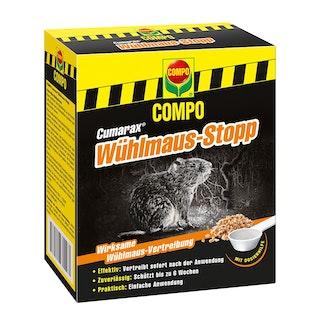 COMPO CUMARAX Wühlmaus-Stopp 200 g