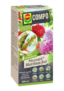 COMPO Nativert Blattlaus-frei