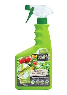 COMPO Nativert Kräuter und Gemüse Blattlaus-frei AF