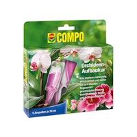 COMPO Orchideen Aufbaukur 5 x 30ml