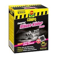 Cumarax Mäuse-Köder Paste 200 g