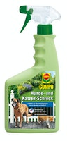 COMPO Hunde- und Katzen-Schreck 500 ml