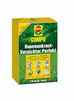 COMPO Rasenunkraut-Vernichter Perfekt
