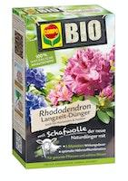 COMPO BIO Rhododendron Langzeit-Dünger mit Schafwolle