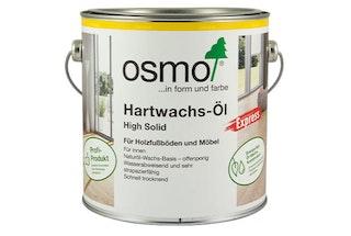 OSMO Hartwachs-Öl express